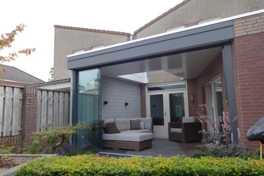 Laat uw houten veranda op maat maken en kies uit talloze opties