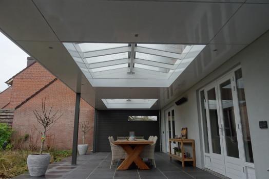 Mooie en luxe opties voor uw veranda