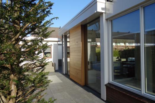 Voor elke stijl een bijpassende lichtstraat voor in uw plat dak in Heesch