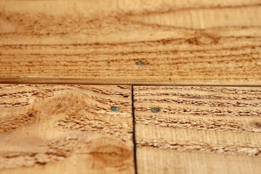 Duurzame houtsoorten