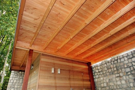 Perfect mooie plafonds