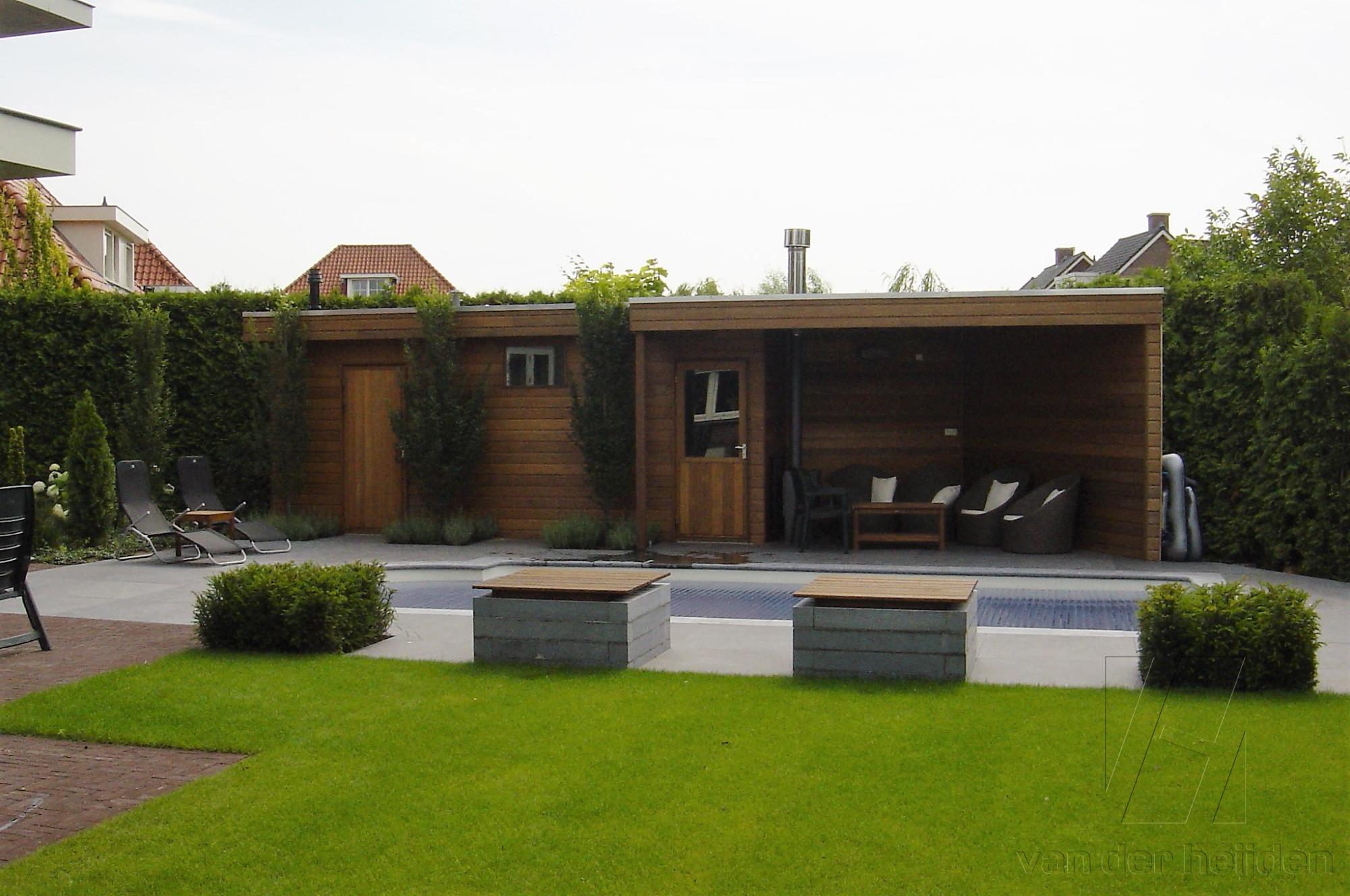 Poolhouse 5